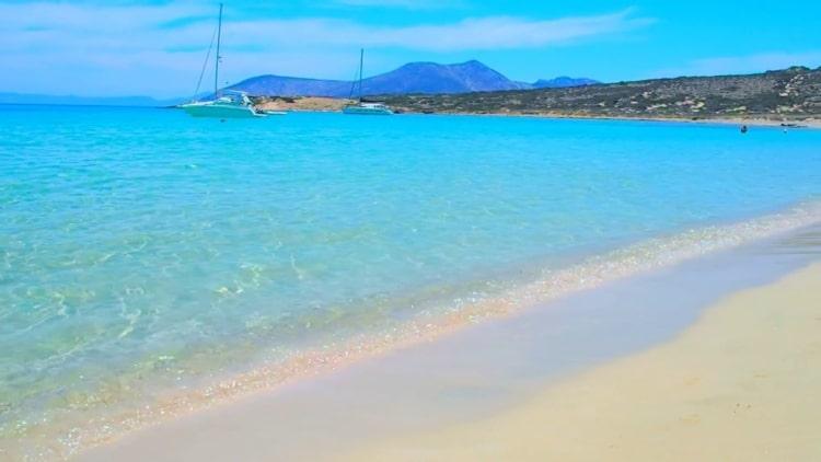 Koufonisia and their exotic beaches1