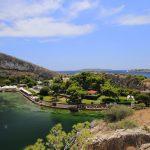 """Λίμνη Βουλιαγμένης: Στη """"Ριβιέρα"""" της Αθήνας"""