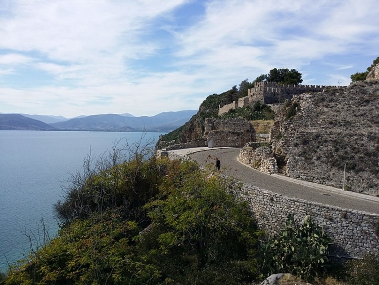 Nafplio: The picturesque old capital of Greece