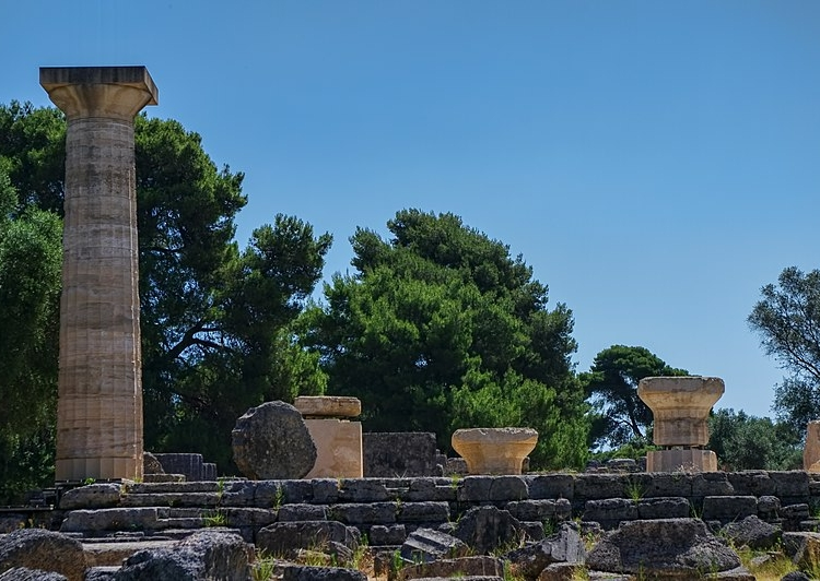 Ancient Olympia: A unique and incredible journey through history