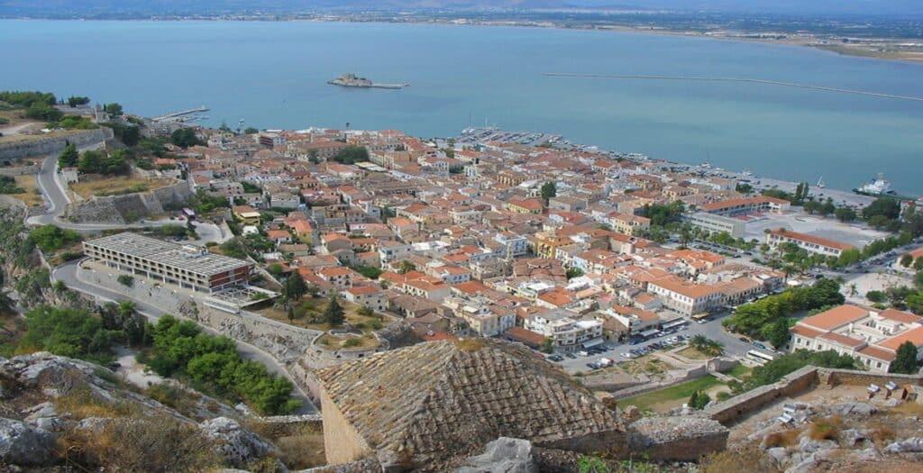 Ναύπλιο: Η γραφική πάλαι ποτέ πρωτεύουσα της Ελλάδας3