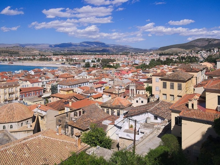 Nafplio: The picturesque old capital of Greece2