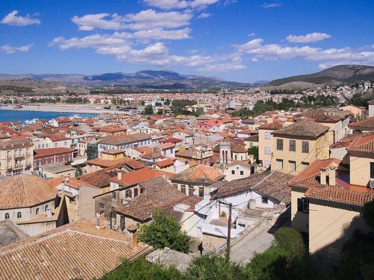 Ναύπλιο: Η γραφική πάλαι ποτέ πρωτεύουσα της Ελλάδας2