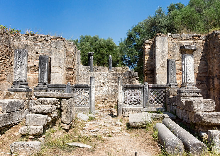 Ancient Olympia: A unique and indelible journey in history2