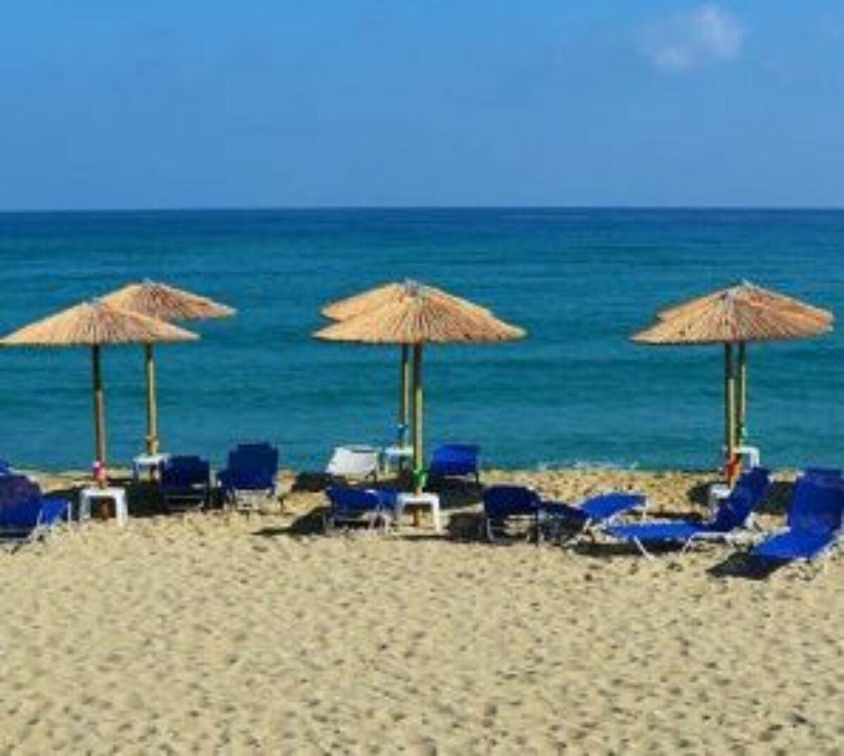 Ικαρία: Οι 5 καλύτερες παραλίες του νησιού - Exploring Greece TV