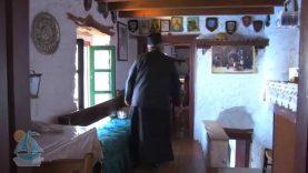 ΑΜΟΡΓΟΣ (επ.3) | Μονή Χοζοβιώτισσας και παραλία Αγίας Άννας