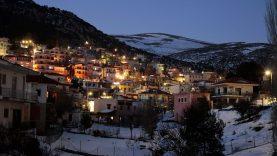 Αττική: Μια περιπέτεια στον Κιθαιρώνα και στα Βίλια