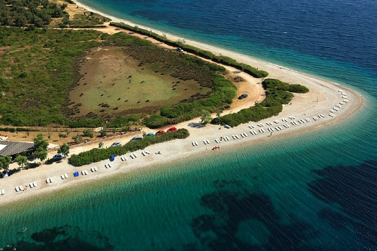 Alonissos: The most exotic beach of the beautiful island