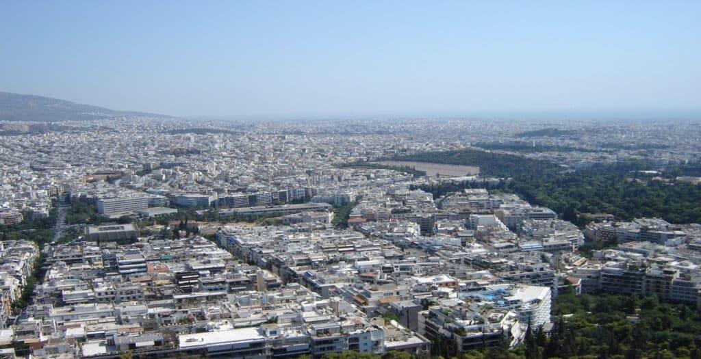 Πέντε συνοικίες στην Αθήνα που λίγοι ξέρουν ότι υπάρχουν