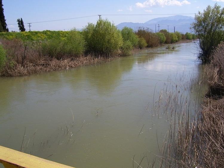 Ποιος είναι ο δεύτερος Κηφισός ποταμός που οι περισσότεροι αγνοούν1
