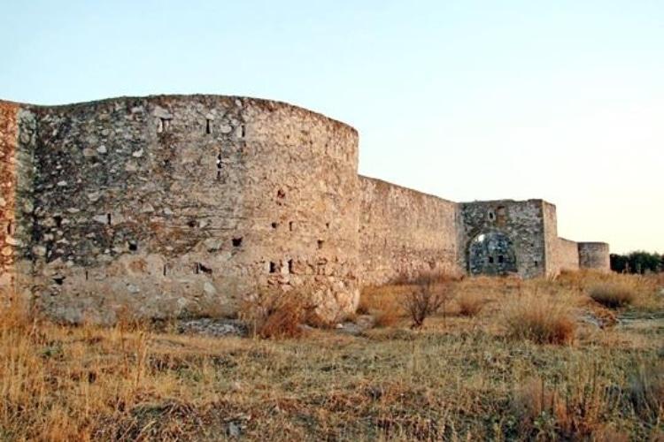 Το μεγάλο άγνωστο οχυρό της επανάστασης μια ανάσα από την Αθήνα1