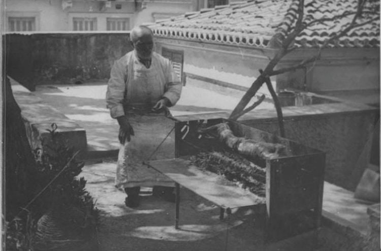 Ελλάδα: Το Πάσχα πριν 100 χρόνια μέσα από ασπρόμαυρες φωτογραφίες 8