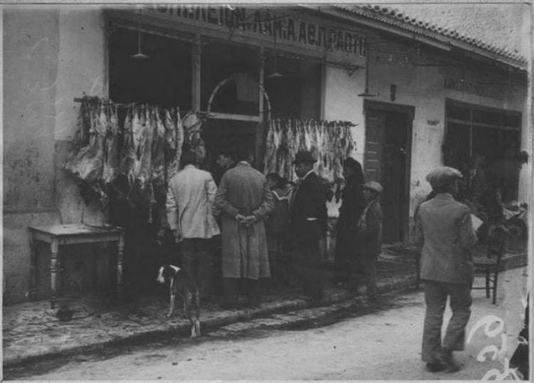 Ελλάδα: Το Πάσχα πριν 100 χρόνια μέσα από ασπρόμαυρες φωτογραφίες 7