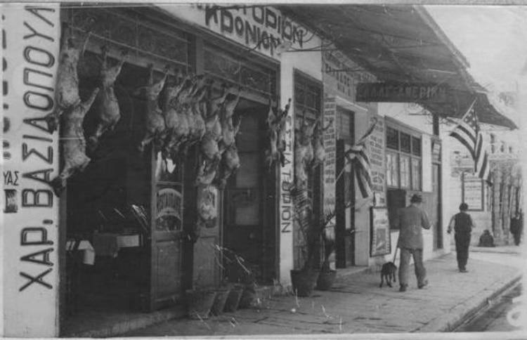 Ελλάδα: Το Πάσχα πριν 100 χρόνια μέσα από ασπρόμαυρες φωτογραφίες 5