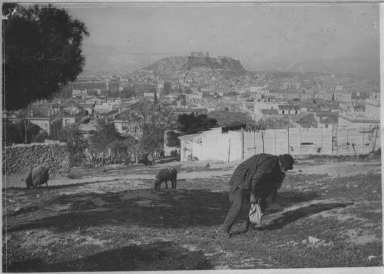 Ελλάδα: Το Πάσχα πριν 100 χρόνια μέσα από ασπρόμαυρες φωτογραφίες 4