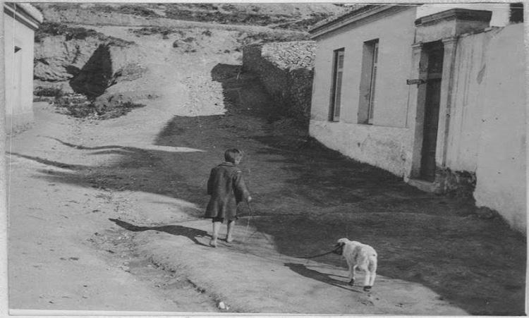 Ελλάδα: Το Πάσχα πριν 100 χρόνια μέσα από ασπρόμαυρες φωτογραφίες 3