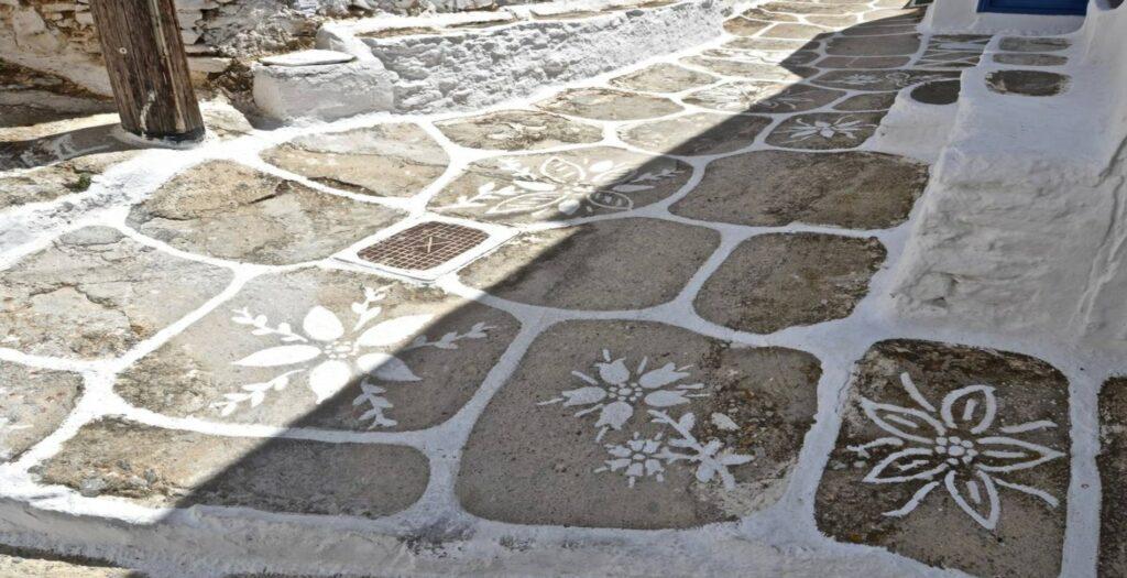 Ασβέστωμα των σπιτιών: Μια συνήθεια από το Πάσχα μιας άλλης εποχής