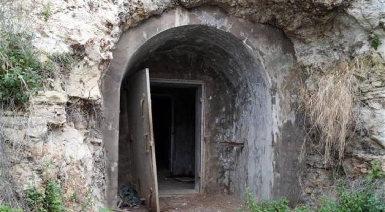 Η άγνωστη μυστική «πόλη» κάτω από την Αθήνα[photos]