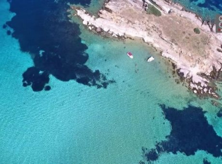 Ποιο είναι το μοναδικό κατοικημένο νησί της Χαλκιδικής