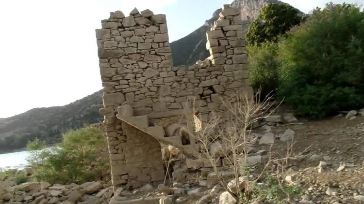 Αθήνα: Το χωριό που βυθίστηκε για να λυθεί το πρόβλημα υδροδότησης1