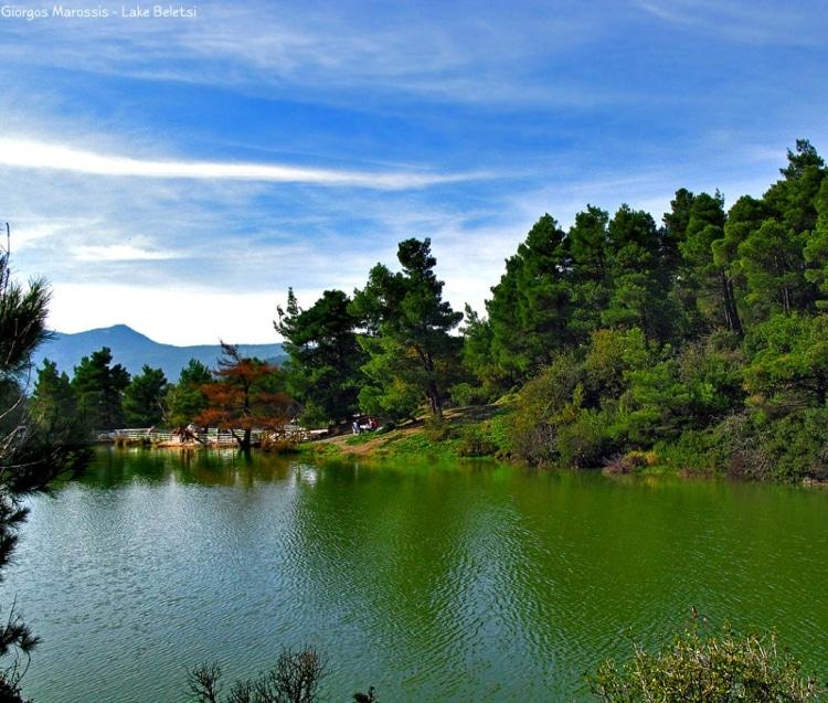 Τέσσερα κλασικά μέρη στην Αττική για μια ήσυχη βόλτα