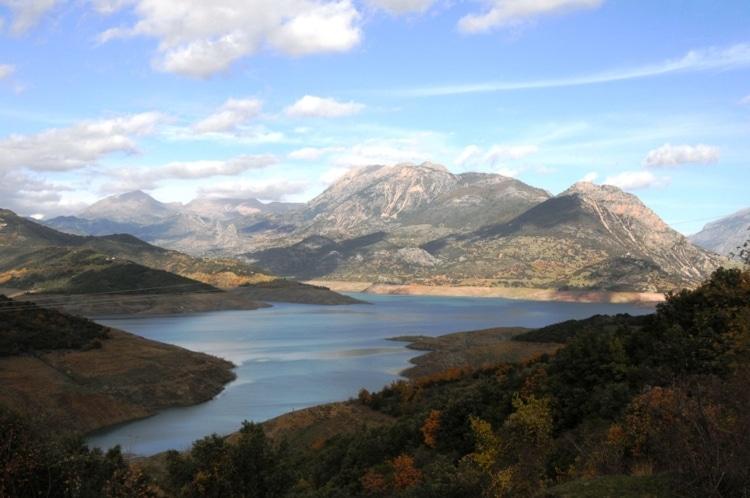 Αθήνα: Το χωριό που βυθίστηκε για να λυθεί το πρόβλημα υδροδότησης
