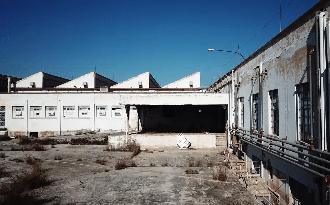 Η κόρη μου η σοσιαλίστρια: Πού και πώς είναι σήμερα το εργοστάσιο4