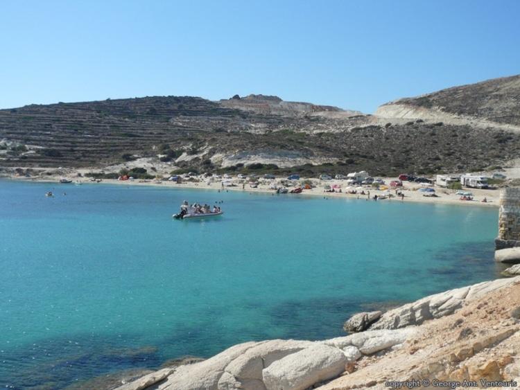 Κίμωλος: Ένα νησί που μοιάζει σαν ζωγραφιά1