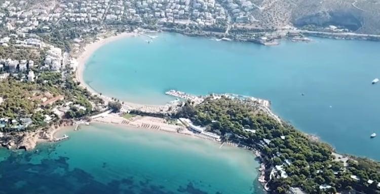 Τα φιορδ της Αττικής που είναι μια ανάσα από την Αθήνα1