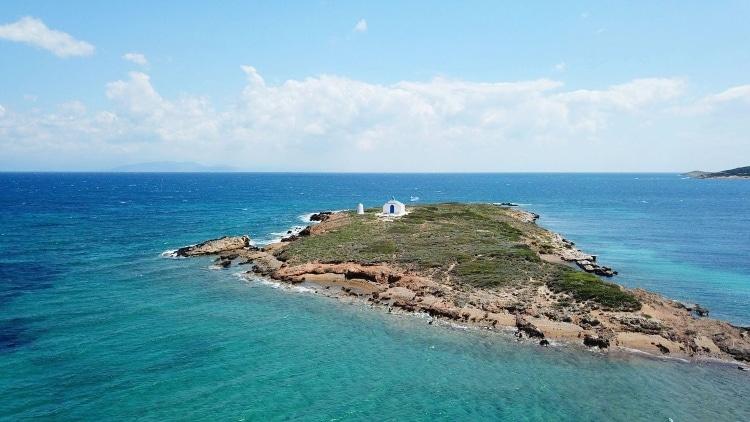Πέντε όμορφες παραλίες στην Αττική με ρηχά νερά5