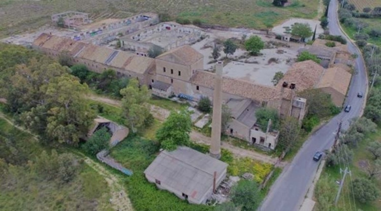 Το «χωριό» που γυρίστηκε το «Υπάρχει και φιλότιμο» είναι στην Αττική2