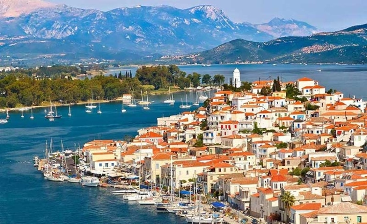 Five reasons that will make you love Poros1