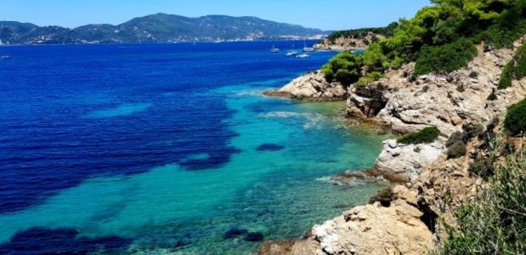 Skiathos: The small and charming cosmopolitan island of Sporades Island Complex