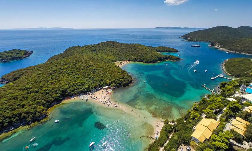 Πέντε ελληνικές παραλίες με νερά σαν της Καραϊβικής4