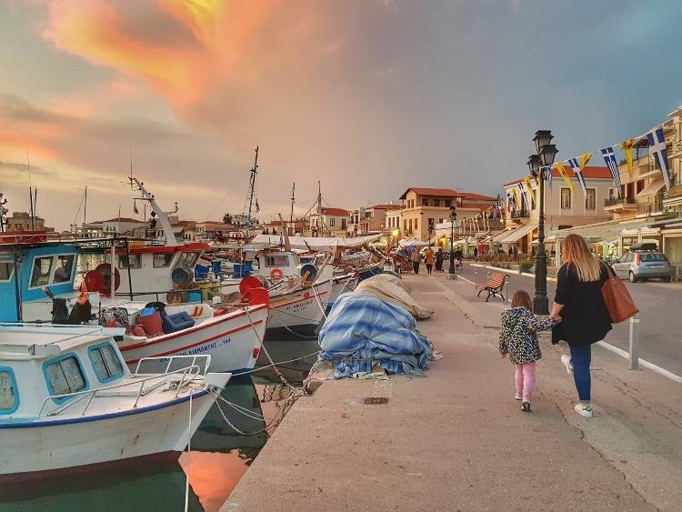 Τέσσερα νησιά δίπλα στην Αθήνα ιδανικά για σαββατοκύριακο1