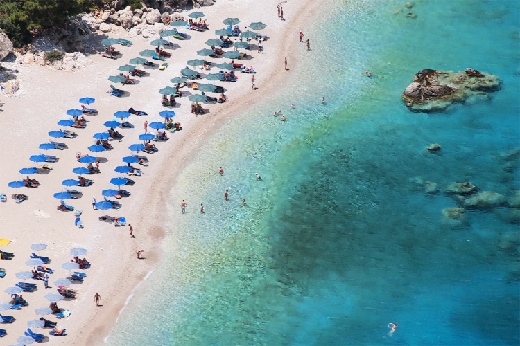 Karpathos: Holidays on the island with the 100 beaches1