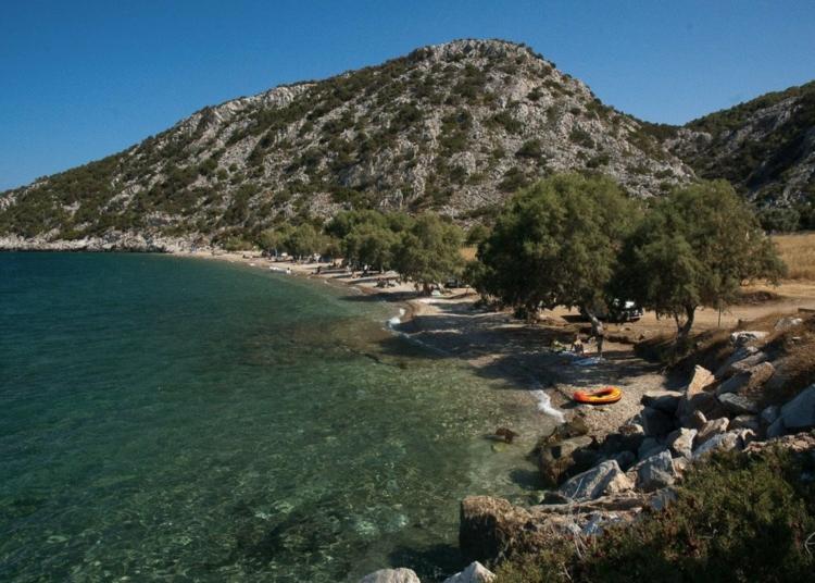 Οι παραλίες της Αττικής που προσφέρουν φυσική σκιά
