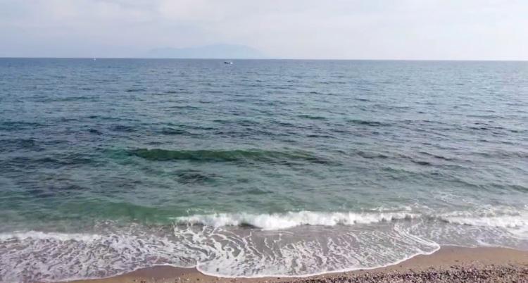 Ο Έβρος και οι παραλίες του: Μπάνιο στην άκρη του Θρακικού Πελάγους1