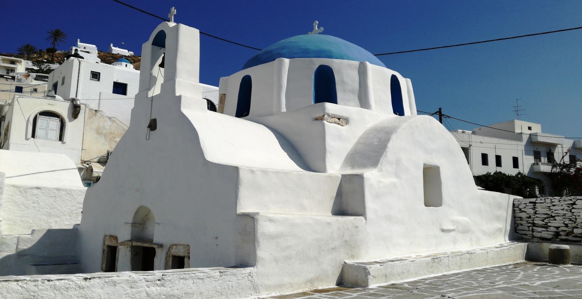 Το ελληνικό νησί που μπήκε στη λίστα με τα 100 πιο εντυπωσιακά του κόσμου