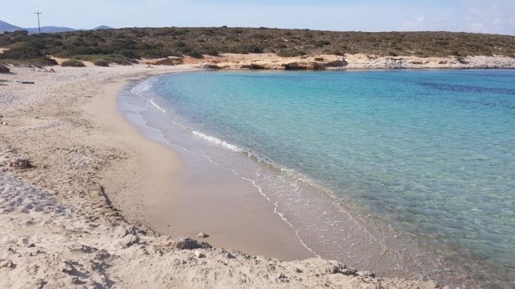 Το ελληνικό νησί που κάποτε το πήρε προίκα ένας άνδρας