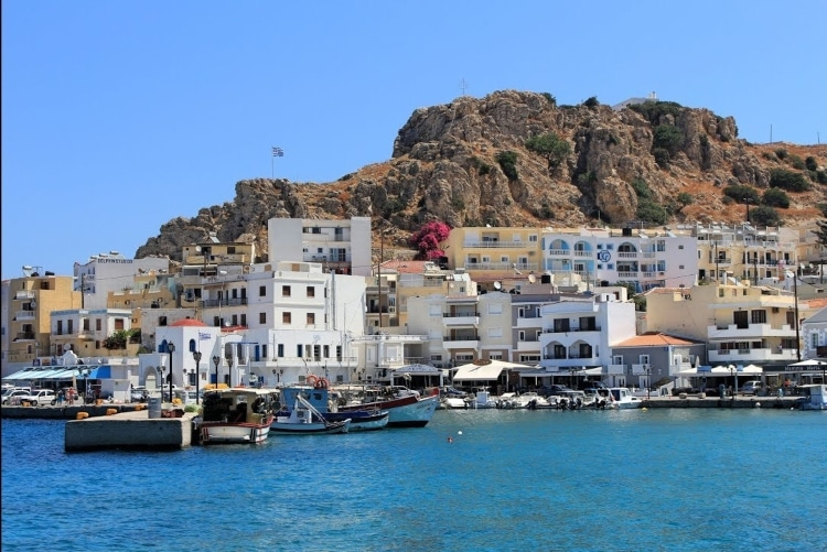 The Greek island that has been placed on the list of the cheapest destinations in the world