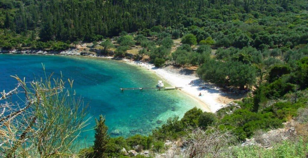 Το Μαντολίνο του Λοχαγού Κορέλι: Η ελληνική παραλία που γυρίστηκε η ταινία1