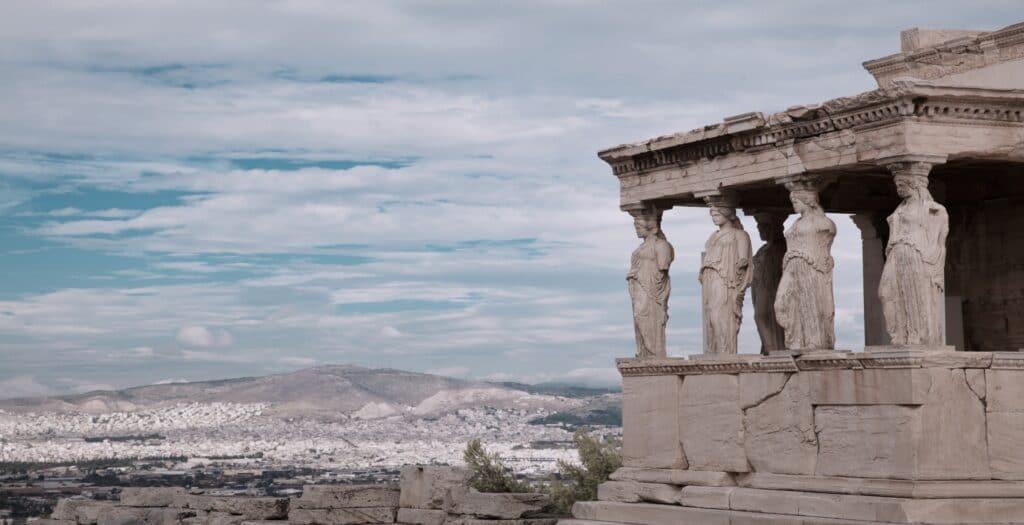 Ποιος λαός αποκαλεί την Ελλάδα Σι-Λα και τι σημαίνει