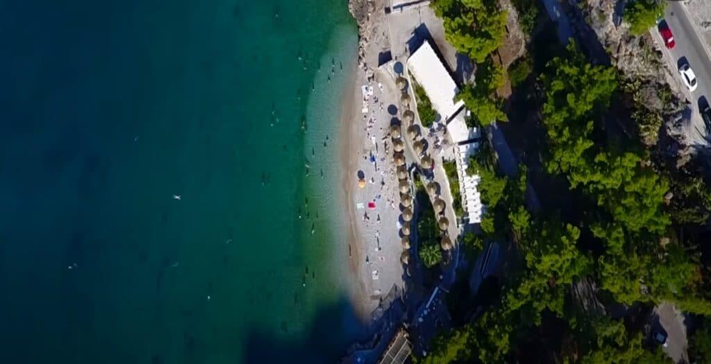 Arvanitia: The small but sensational beach beauty