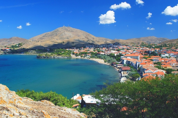The regions of Greece that lifted the burden of this year's tourism1