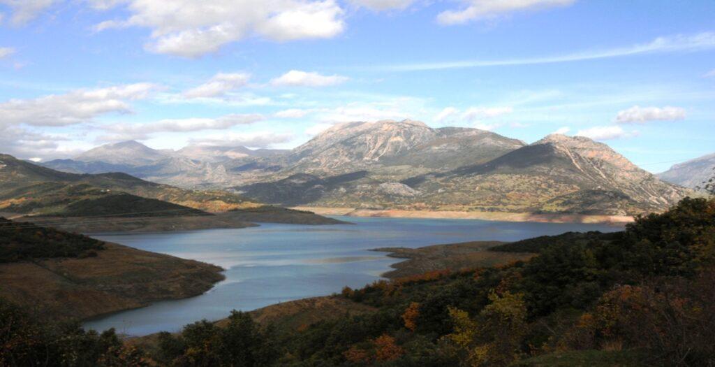 λίμνες Ελλάδας