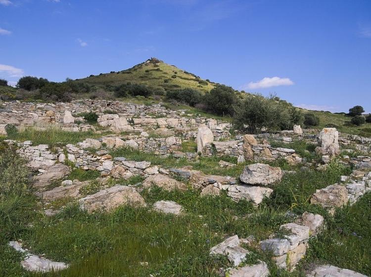 θέατρα Ελλάδας