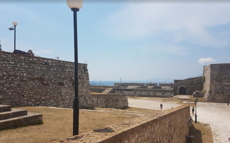 φρούρια Ελλάδας