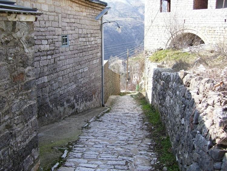 ελληνικό χωριό