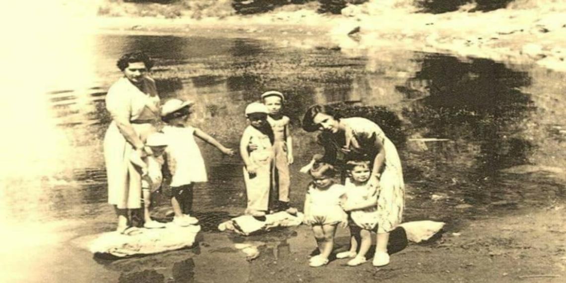 Η άγνωστη «Μαγεμένη Λίμνη» της Πεντέλης και πώς… εξαφανίστηκε
